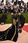 The 13 Best-Dressed Stars at the 2016 Met Gala