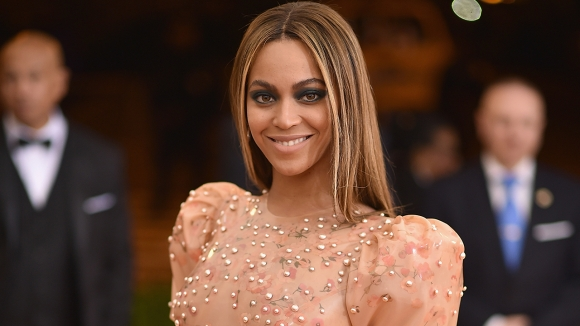 Beyonce Poses With Rita Ora After 'Becky' Rumors, Hangs Out With A-List Pals at the Met Gala