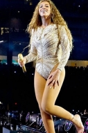 Beyonce's Fierce Formation World Tour Costumes - See the Stunning Pics!