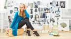 Nancy O'Dell Launches Her New Fashion Line