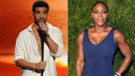 Are Drake and Serena Williams Engaged? Not So Fast...