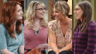 'Big Bang Theory' Baby Bombshell -- Can You Believe [SPOILER] Is Pregnant?!