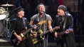 Bruce Springsteen Honors Prince With Stirring Cover of 'Purple Rain'