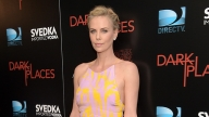 Charlize Theron Adopts Second Child, a Baby Girl -- Find Out Her Name!