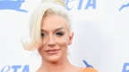 Courtney Stodden Shares Candid Morning Sickness Pic: 'When Does This End?'