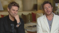 Duran Duran Dishes on Lindsay Lohan Collaboration: 'She Was Two Weeks Late!'