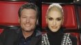 EXCLUSIVE: Blake Shelton Says He's 'Thankful' for His 'Stunning' Girlfriend Gwen Stefani