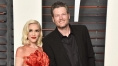 EXCLUSIVE: Blake Shelton Opens Up About 'Very Personal' Gwen Stefani Duet, Says It Might Be the Best Song He's Ever Written