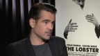EXCLUSIVE: Colin Farrell Reveals His Surprising Diet to Gain 45 Pounds in Two Months for 'The Lobster'