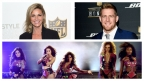 EXCLUSIVE: Erin Andrews and J.J. Watt to Co-Host CMT Music Awards, Fifth Harmony to Perform With Cam