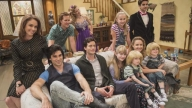 Get Your First Look at Lifetime's Unauthorized 'Full House' TV Movie