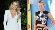 How Kaley Cuoco-Sweeting, Khloe Kardashian & Other Celebs Stay Fit