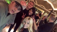Justin Bieber and One Direction's Niall Horan Hung Out Together, and the Fans Almost Couldn't Take It