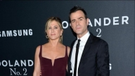 Justin Theroux Dishes on Valentine's Day Plans With Jennifer Aniston at 'Zoolander 2' Premiere