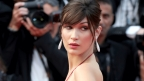 Kendall Jenner vs. Bella Hadid: Who's Got the Sexiest Cannes Style?