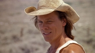 Kevin Bacon Bringing 'Tremors' Back 25 Years Later, Shares Amazing Throwback Pic to Celebrate