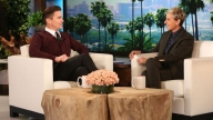 Matt Bomer Says Taylor Kinney Was 'So Profoundly Cool' With Him Getting Naked With Lady Gaga on 'AHS'