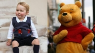 Prince George Gets His Own Winnie-the-Pooh Story -- See the Adorable Pics!