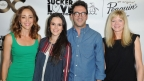 Rachel Bilson, Melinda Clarke & Kelly Rowan Have Epic 'O.C.' Reunion at Unofficial Musical Debut!