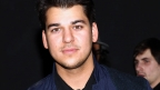 Rob Kardashian Appears Thinner In First New Selfie Shared in Years
