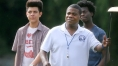 Tracy Morgan Spotted Back at Work on Set of 'Fist Fight'