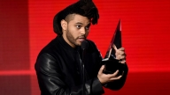 Who Won? The Complete List of 2015 American Music Awards Winners