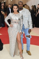 2016 Met Gala -- See the Red Carpet Arrivals!