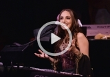 Alexa Ray Joel's First Words About Her Health After Collapsing Onstage