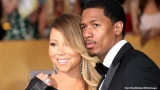 Nick Cannon Without Wedding Ring on 'America's Got Talent'
